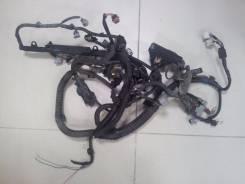 Проводка двс. Toyota: Ractis, Vitz, Soluna Vios, Yaris, Belta, Vios Двигатель 2SZFE