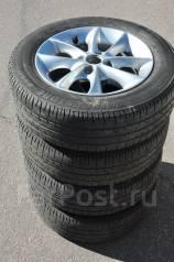 Колеса 4x98 175/65R14 82T Ford Ka Fiat Lancia Alfa Romeo ВАЗ. 5.5x14 4x98.00 ET35 ЦО 58,2мм.