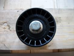 Обводной ролик. Daewoo Nexia Двигатель F16D3