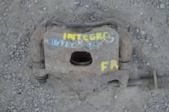 Суппорт тормозной. Honda Integra