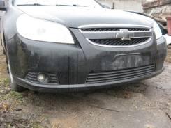 Chevrolet Epica, 2009