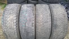 Bridgestone Blizzak DM-Z3. Зимние, без шипов, 2006 год, износ: 50%, 4 шт