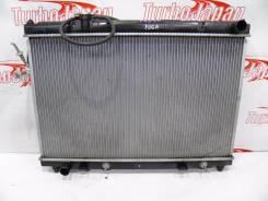 Вентилятор радиатора кондиционера. Infiniti M35, Y50 Nissan Fuga, Y50