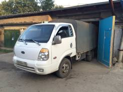 Kia Bongo III. KIA Bongo III, 2 900 куб. см., 1 500 кг.