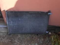 Радиатор кондиционера. Honda Accord, CF6 Двигатели: F23A, F23A1, F23A2, F23A3, F23A5, F23A6