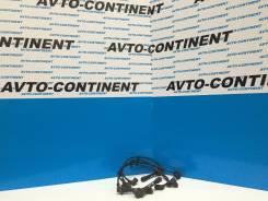 Высоковольтные провода. Honda Civic, EK3 Двигатель D15B