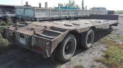 ЧМЗАП 5208, 1986. Продам трал, 27 000 кг.