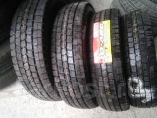 Dunlop. Зимние, без шипов, 2012 год, без износа, 4 шт