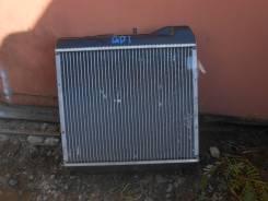 Радиатор охлаждения двигателя. Honda Fit, GD2, GD1 Двигатель L13A