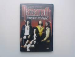 DVD, музыка, Nazareth