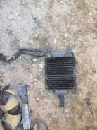 Радиатор акпп. Toyota Hiace Toyota Regius Ace, KZH106, LH113, RZH133, KZH120, KZH132, KZH138, KZH116 Двигатели: 1KZTE, 3L, 2RZE