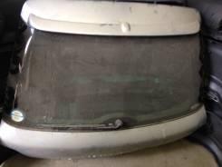 Дверь багажника. Subaru Impreza, GG2 Двигатель EJ15