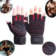 Перчатки тяжелоатлетические.