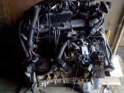 Двигатель. Mazda MPV, LVLR Двигатель WLT