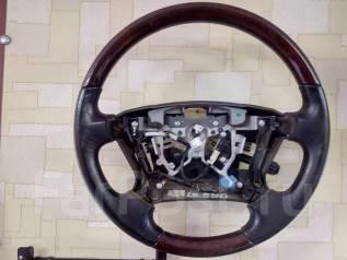 Руль. Lexus LX570