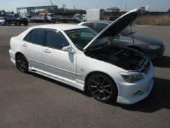 Накладка на порог. Toyota Altezza, GXE10, SXE10