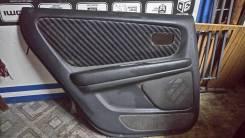 Обшивка двери. Toyota Chaser, GX100, JZX100 Toyota Cresta, JZX100, GX100 Toyota Mark II, GX100, JZX100