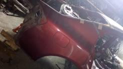 Крыло. Infiniti G35, v35 Nissan Skyline, HV35, NV35, PV35, V35 Двигатели: VQ35HR, VQ35DE, VQ35