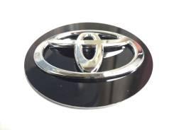 Наклейки на центральный колпачок литых дисков Toyota