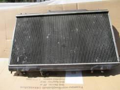 Радиатор охлаждения двигателя. Toyota Caldina, ST215 Двигатели: 3SGTE, 3SGE, 3SFE