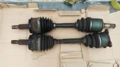 Привод. Mitsubishi Pajero, V63W, V73W, V65W, V75W, V78W, V77W, V68W