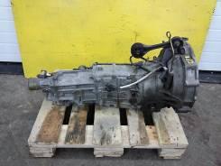 Механическая коробка переключения передач. Subaru Impreza WRX STI, GC8, GF8 Двигатель EJ20