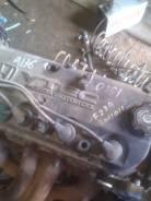 Двигатель в сборе. Honda Odyssey Honda Accord Двигатель F23A