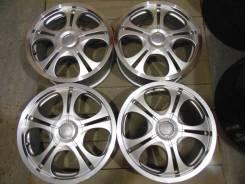 Bridgestone. 7.0x17, 4x114.30, 5x114.30, ET40, ЦО 72,0мм.