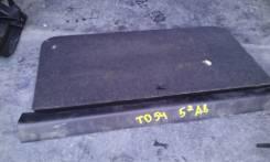 Полка багажника. Suzuki Grand Vitara Suzuki Escudo, TD94W, TD54W Двигатель J20A