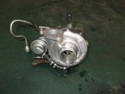 Турбина. Subaru Legacy, BL5, BP5 Двигатель EJ20Y