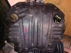 Защита двигателя. Toyota Granvia, KCH10, VCH10 Toyota Grand Hiace, VCH10, KCH10