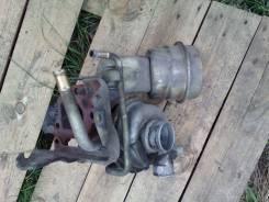 Турбина. Subaru Legacy, BC4 Двигатель EJ20