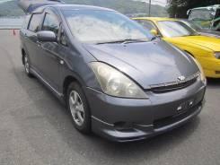 Ремень безопасности. Toyota Wish, ANE11, ZNE10, ANE10, ZNE14, ZNE14G, ZNE10G, ANE10G, ANE11W Двигатели: 1AZFE, 1AZFSE, 1AZFSE D4, 1ZZFE