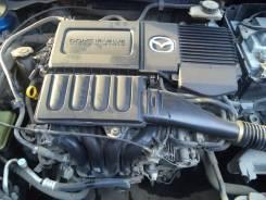 Механическая коробка переключения передач. Mazda Mazda3, BK
