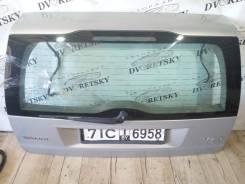 Крышка багажника. Volvo