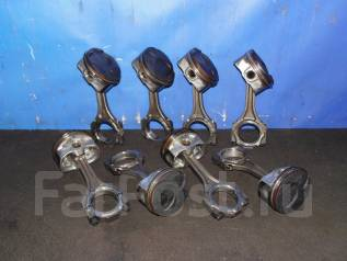 Поршень. Lexus: GS460, GS350, GS300, LS460L, GS430, GX460, LS460 Toyota: GS300, GS30, GS350, Land Cruiser, Crown Majesta Двигатели: 1URFSE, 1URFE
