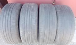 Bridgestone Dueler H/P Sport. Летние, износ: 60%, 4 шт