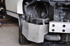 Защита бачка стеклоомывателя. Nissan Stagea, NM35