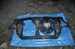 Рамка радиатора. Nissan Stagea, NM35
