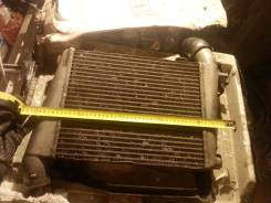 Интеркулер. Nissan Pulsar, RNN14 Двигатель SR20DET