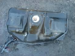 Горловина топливного бака. Nissan Sunny, FB15