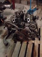 Двигатель. Audi A6, C5 Двигатель AKE