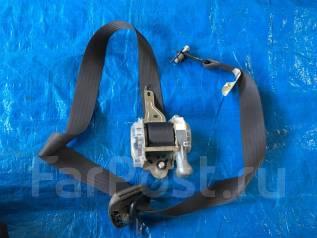 Ремень безопасности. Subaru Forester, SG5, SG9