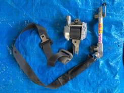 Ремень безопасности. Subaru Forester, SG5, SG9, SG9L