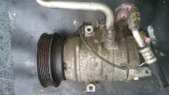 Компрессор кондиционера. Honda Inspire, UA4 Двигатель J25A