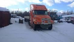 Freightliner. Продается седельный тягач century, 14 000 куб. см., 35 000 кг.