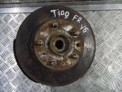 Диск тормозной. Chery Tiggo Vortex Tingo Двигатель SQRE4G16