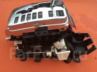 Рычаг переключения кпп. Toyota Corolla Fielder, ZZE124, ZZE124G, ZZE123, ZZE122, ZZE123G, ZZE122G Toyota Allex, ZZE123, ZZE124, ZZE122