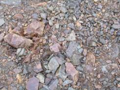 Приму битый бетон, асфальт (район БАМа)
