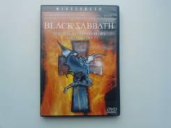 DVD, музыка, Black Sabbath
